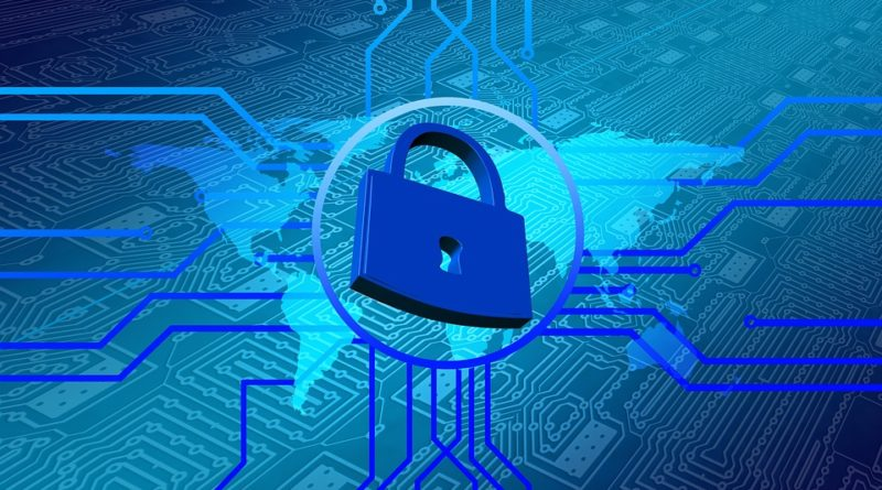 Sécurité données entreprise