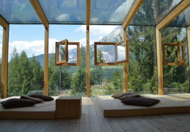 Innovation fenêtre