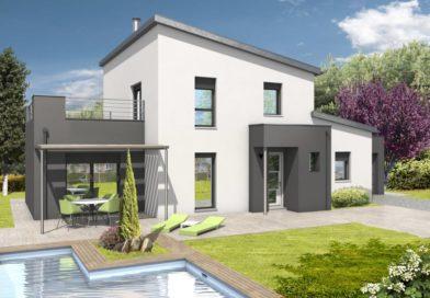 maisons contemporaine