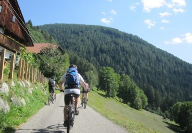 top destination vacances nature