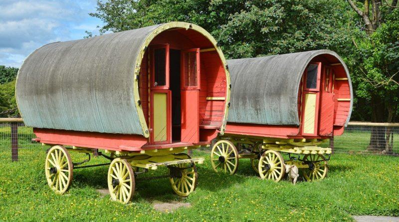 choisir son hébergement en camping