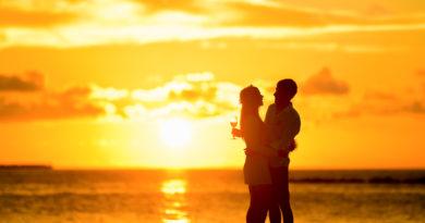 voyage amoureux ile maurice