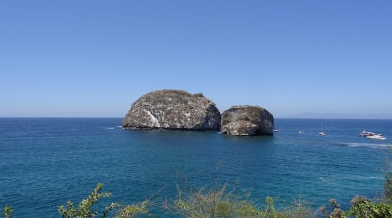Puerto Vallarta - Voyage au Mexique