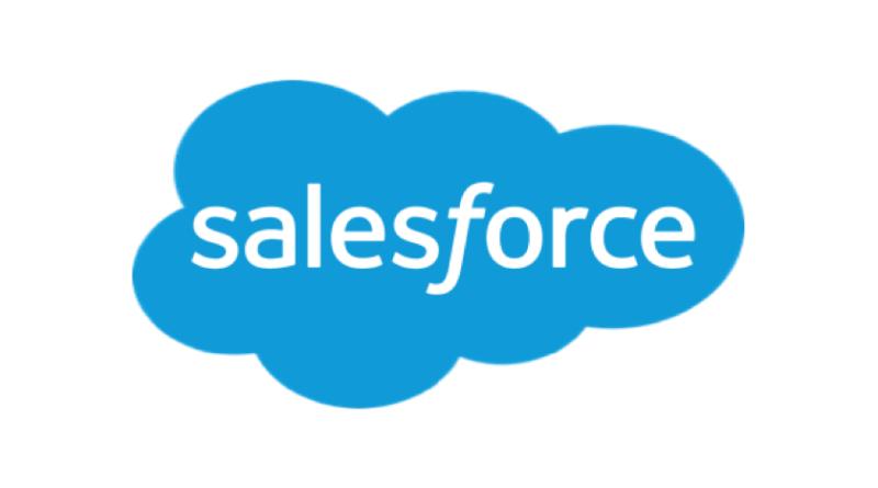 paramétrage salesforce