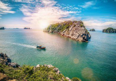 iles vacances vietnam