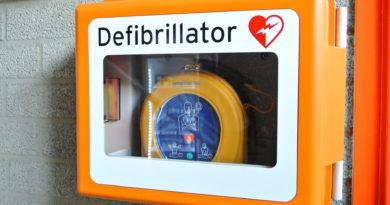 Défibrillateurs et sécurité, l'importance de la maintenance